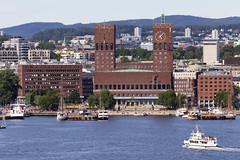 Oslo 3.23, Norway