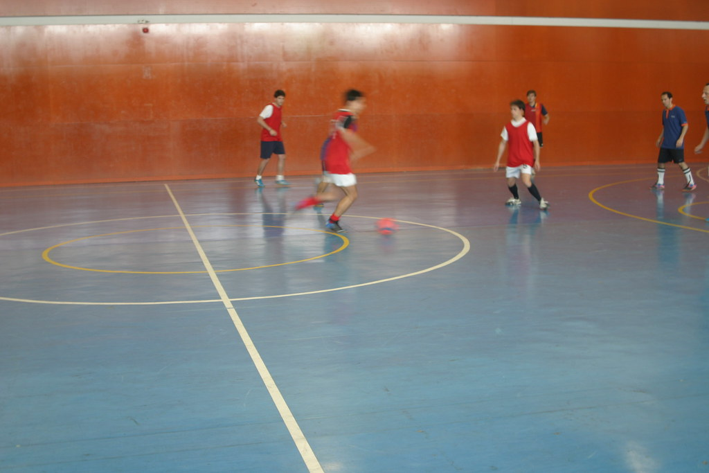 Torneo de Fútbol Sala 2016