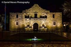Another night shot of the Alamo    #thealamo #alamo #sanantonio #igsanantonio #satx #sa #texas #nightshot #texaspride #photography #photooftheday #picoftheday #instapic #instagram #amateurphotography #amateurphotographer #nikon #nikon_photography_
