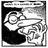 Phineas' Wisdom #hallelujahgobble #phineas #fabulousfurryfreakbrothers