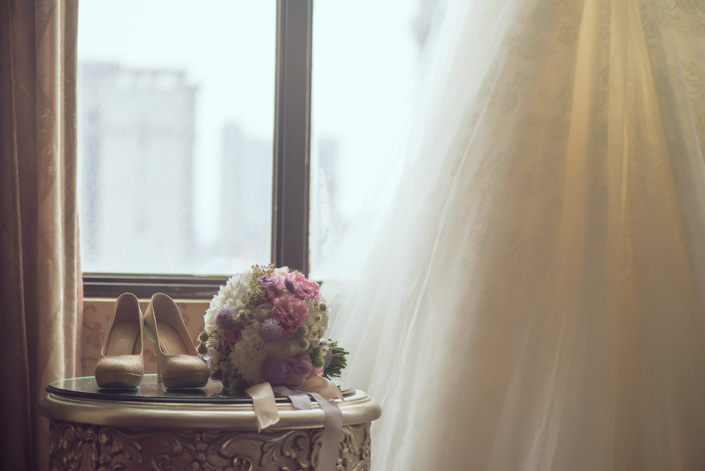 20160430和璞飯店婚禮紀錄 (2)