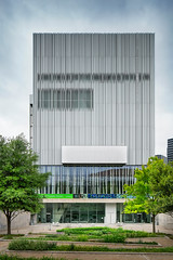 Wyly Theatre | Dallas, TX | REX + Rem Koolhaas, OMA