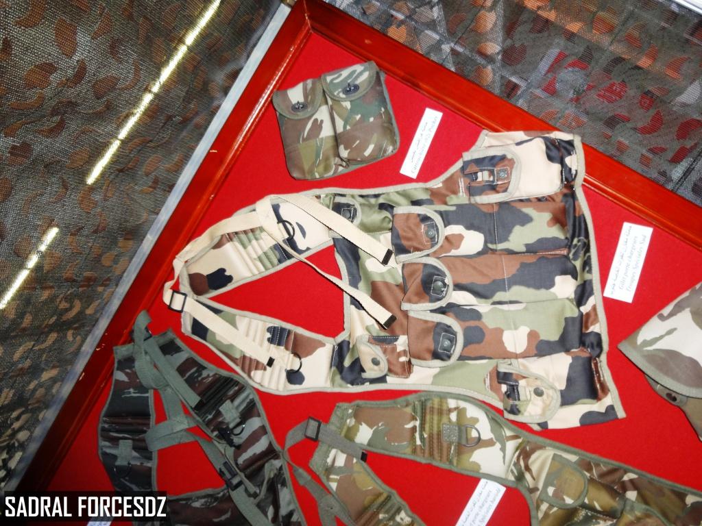 البذلات الجيش الوطني الشعبي الجزائري [ ANP / GN / DGSN / Douanes ]  - صفحة 4 27847094941_3df3f1dbed_o