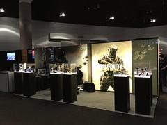 E3 Tradeshow