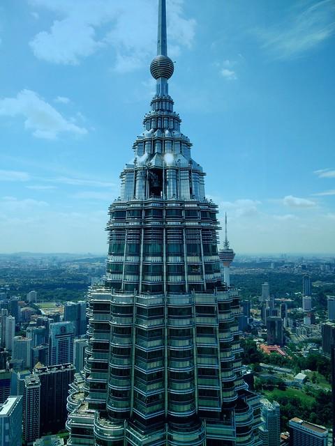 Petronas Towers Tour (1)