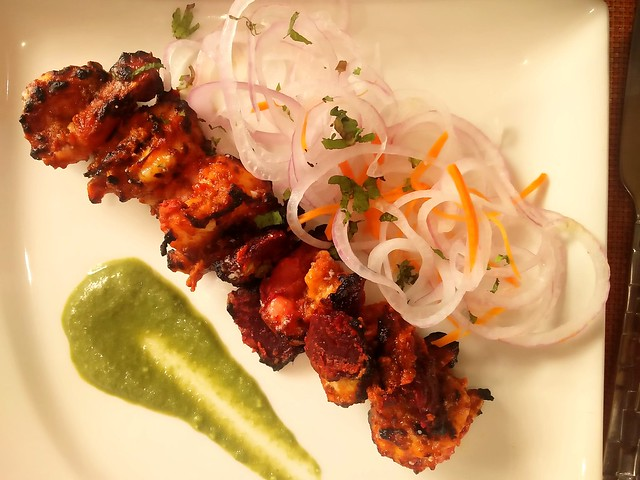 Sea Food Festival At Vivanta By Taj (8)