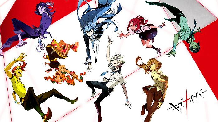 As lições de amizade deixadas pelo anime Kiznaiver