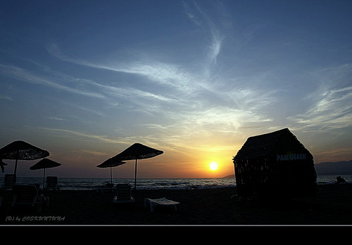 travel sunset canon turkey tamron siluet canon450d coskuntuna