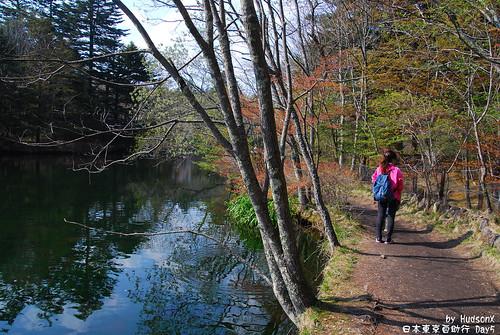 雲場池環湖步道