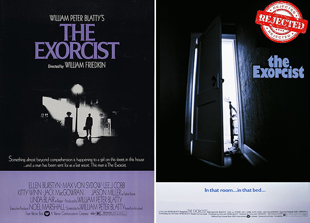 O Exorcista (1973) - Bill Gold
