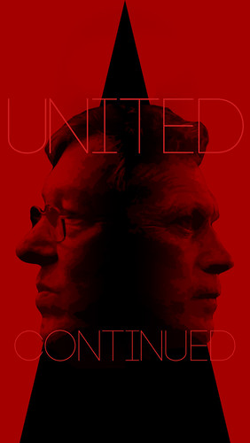 UNITED CONTINUED