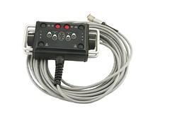 [11470] Handheld Remote (wire, Front)