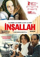 İnşallah - Inch'Allah (2013)