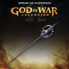 Spear of Hyperion