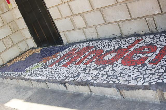 mndeni mosaic