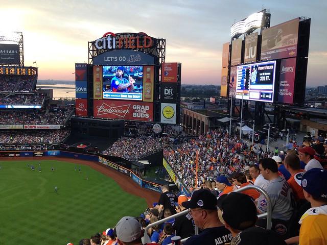 MLB All Star Home Run Derby 2013