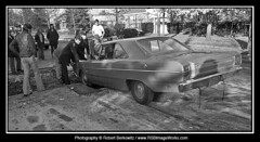 1973-11 - Car Accident, South Oyster Bay Road, Plainview, NY