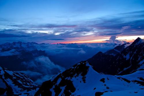 tirol österreich alpen hochstubai