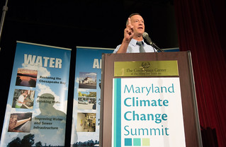 Maryland Climate Change Summit