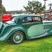 1935 Bentley 3 1/2 Litre Pillarless Coupe