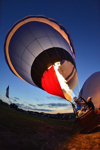 sunrise mansfielddampark nikond800 nikkor16mmf28daffisheye centraltexasballooningassoc laketravishotairballoon scottfelderhomes