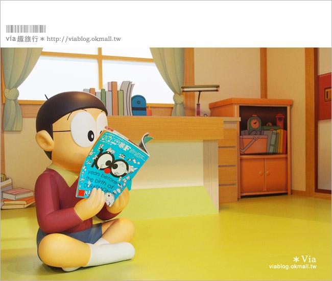 【高雄哆啦a夢展覽2013】來去高雄駁二藝術特區~找哆啦A夢旅行去!38