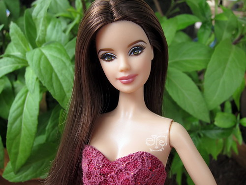 Barbie Twilight Vampire Bella