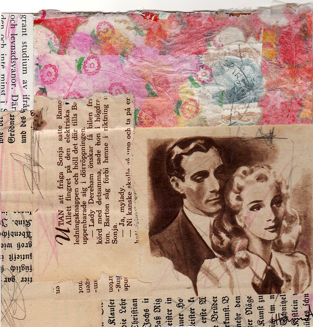 Collage: Mylady & Mr
