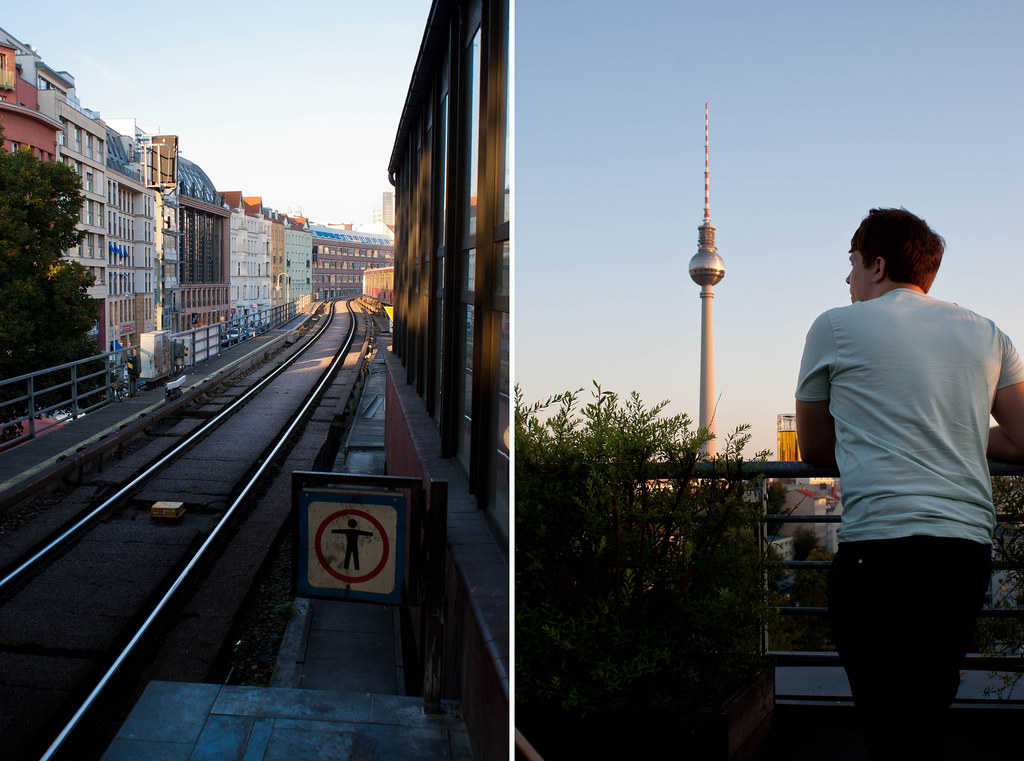 Berlin | German