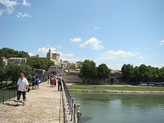 083 Pont d'Avignon
