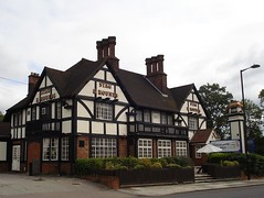 Picture of Stag And Hounds, N9 9JW