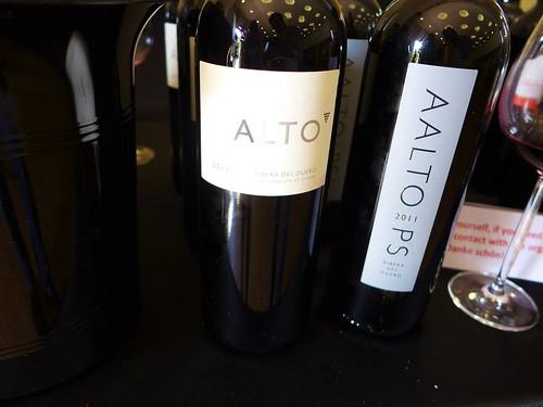 Aalto und Aalto PS