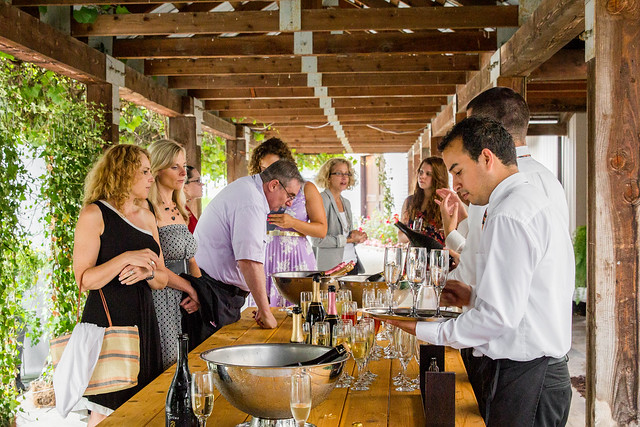 Marc & Marc - Trius Winery