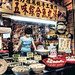 Fish Balls Stall @ Jiufen by kevinpoh