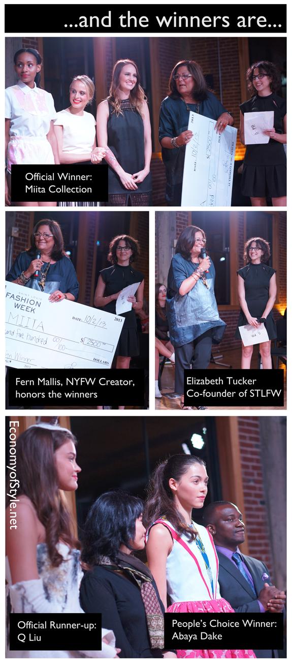 Project Design Winners