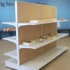 shelving, shelf, wood,