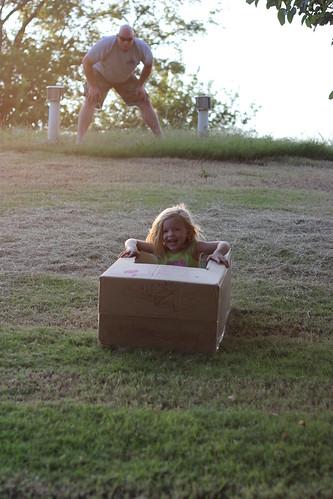 Box Races 7