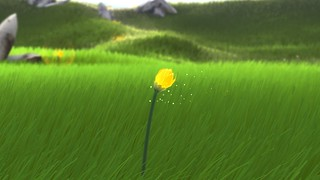 Flower on PS4