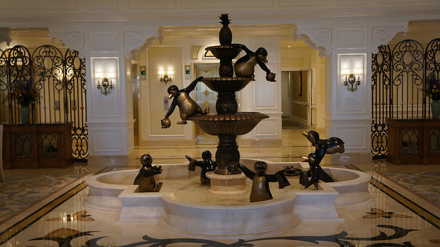 Best Luxury Hotel Orlando Disney World