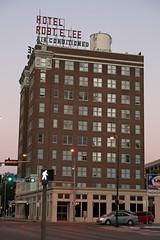 Hotel Robt E Lee
