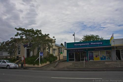 Maungaturoto Pharmacy