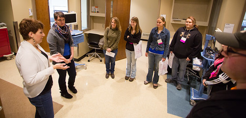 VIP Day-Nursing Simulation Center