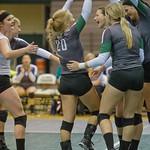 13-125 -- Barker Chevrolet Volleyball Classic Tourney