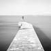 "Lake_LongExposure_15"" by Vincenzo Oliva _S7evin"