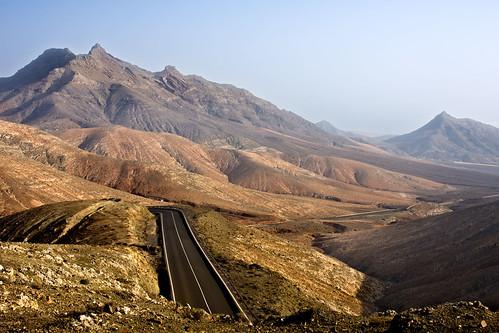 - Mirador de La Pared - Fuerteventura