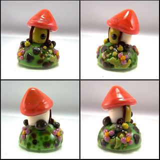new small gnome house