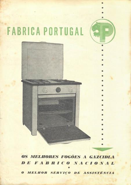 Banquete, Nº 11, Janeiro 1961 - 1