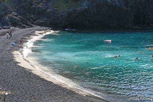 Oumi-jima Island
