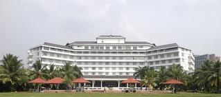 Le Meridian Hotel, Kochi