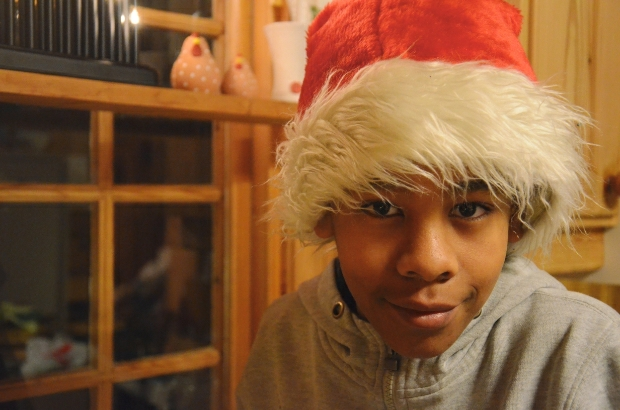 Santa MT | December day6